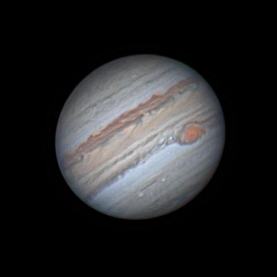 Jupiter 5/24/19