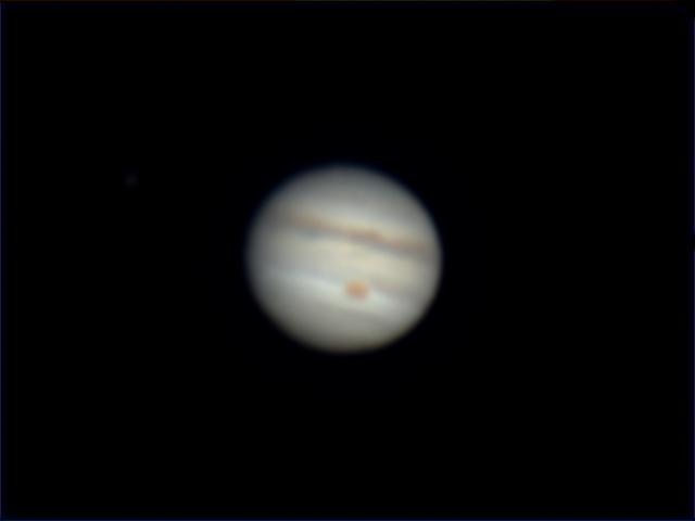 Jupiter on 7-13-2018