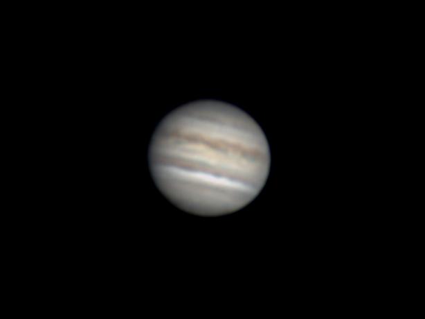 Jupiter on 7-14-2018