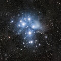 dcollier data - M45 processed