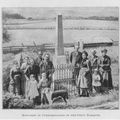 1882 the Copus Hill Monument