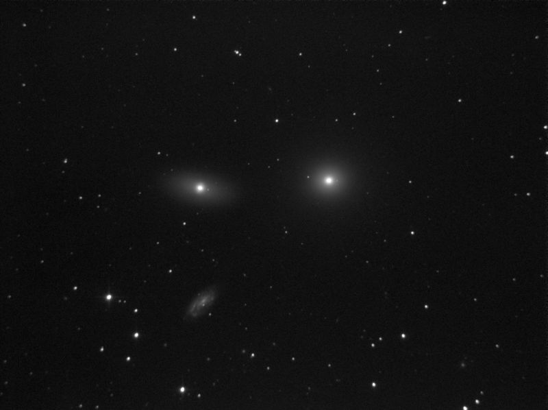 M105 11x30s   B1   CLS
