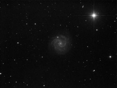 NGC3184 12x30s   B1   CLS