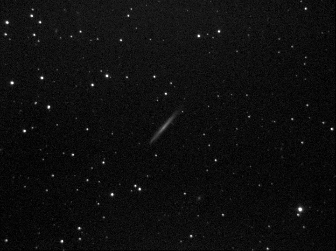 NGC3044 5x60s   B1   CLS