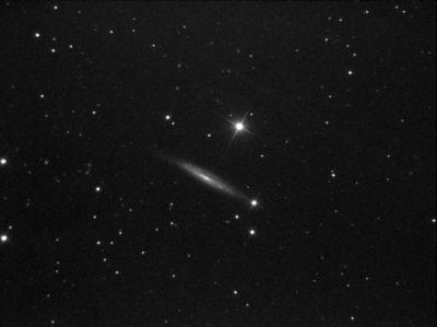 NGC4157 6x60s   B1   CLS