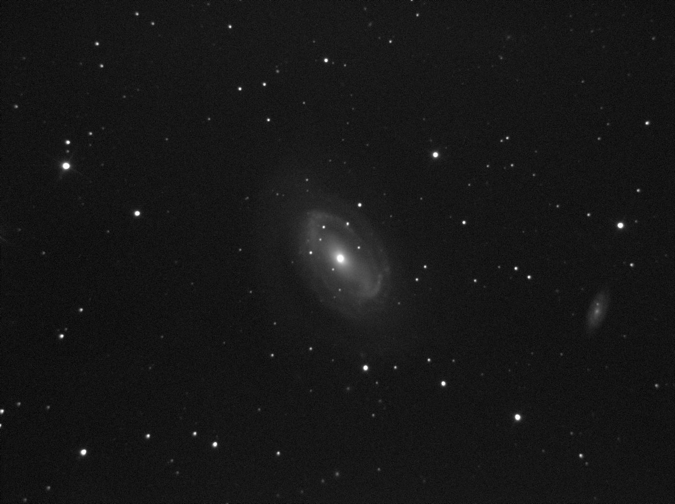 NGC4725 5x60s   B1   CLS