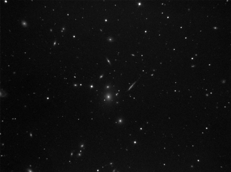 Abell1367  5x120s   B1   CLS