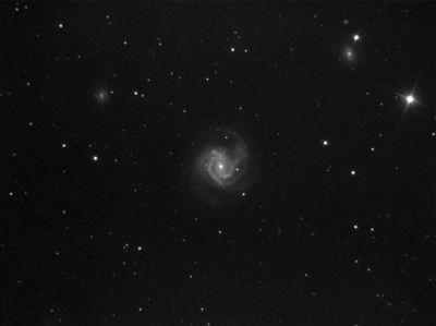 M61 6x60s   B1   CLS   Aka NGC4303