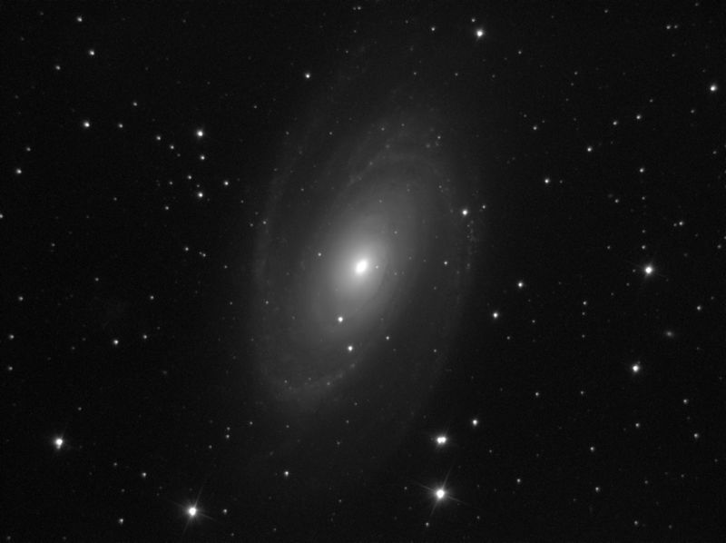M81 7x60s   B1   CLS