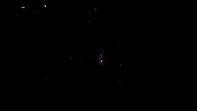 M42 First Attempt