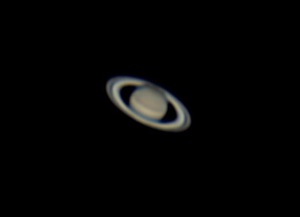 Saturn on 7-14-2018