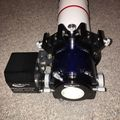 Astronomic AT-60 with Moonlite Focuser