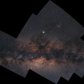 Mosaic of the Milky Way Core
