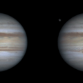Jupiter 24-bit Stereo Animation 2019-08-15