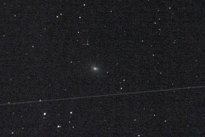 Supernova SN 2018aoz