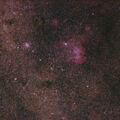 C100 / Running Chicken Nebula