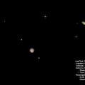 Jupiter/Saturn Conjunction