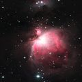 M42, the Orion Nebula - Mid-Winter