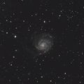 M101, The Pinwheel