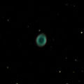 ring nebula stacked Processed1