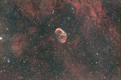 NGC 6888 G100 7200s Enh filter resized