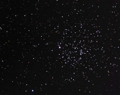 M52 LRGB