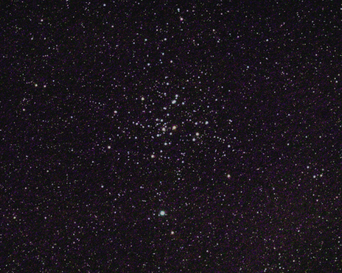 M41 Open Cluster