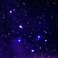 M45 The Pleaides