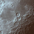 Moon Part 1, see Part 2 for closeup