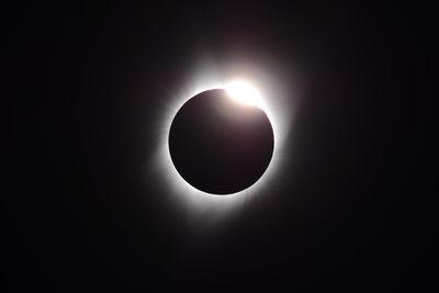 C3 Diamond Ring
