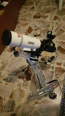 astrotrac 2