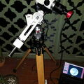 Polarie planetary imaging
