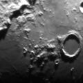 Archimedes Crater shot 1, 6 10 19