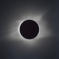 2017 Great American Eclipse - Composite of Totality