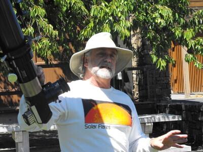 Solar Outreach