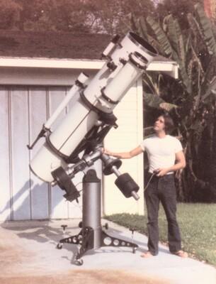 12.5 CAVE Newtonian 1976