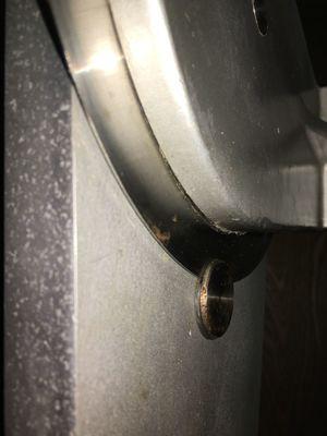 Dec brake