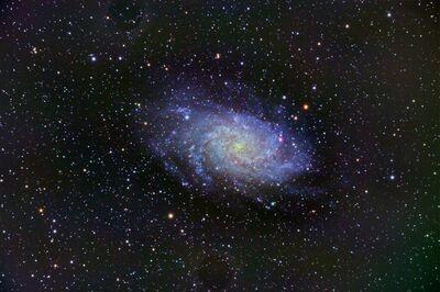 M33 asi071