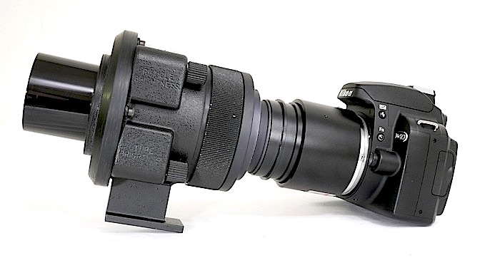 Star Tron MK 428 Gen 3 NV Astronomy Eyepiece