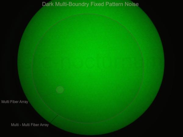Image Intensifier Fixed Pattern Noise