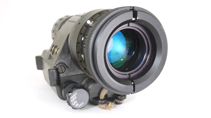 PVS-14 Camera Adapter