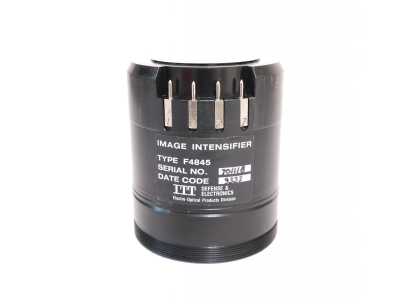 ITT F4845 Image Intensifier
