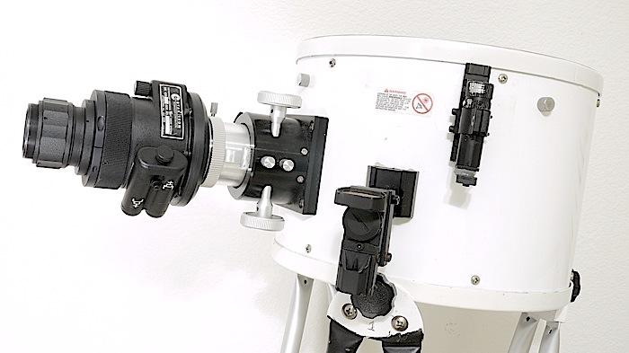 25mm Night Vision Eyepiece