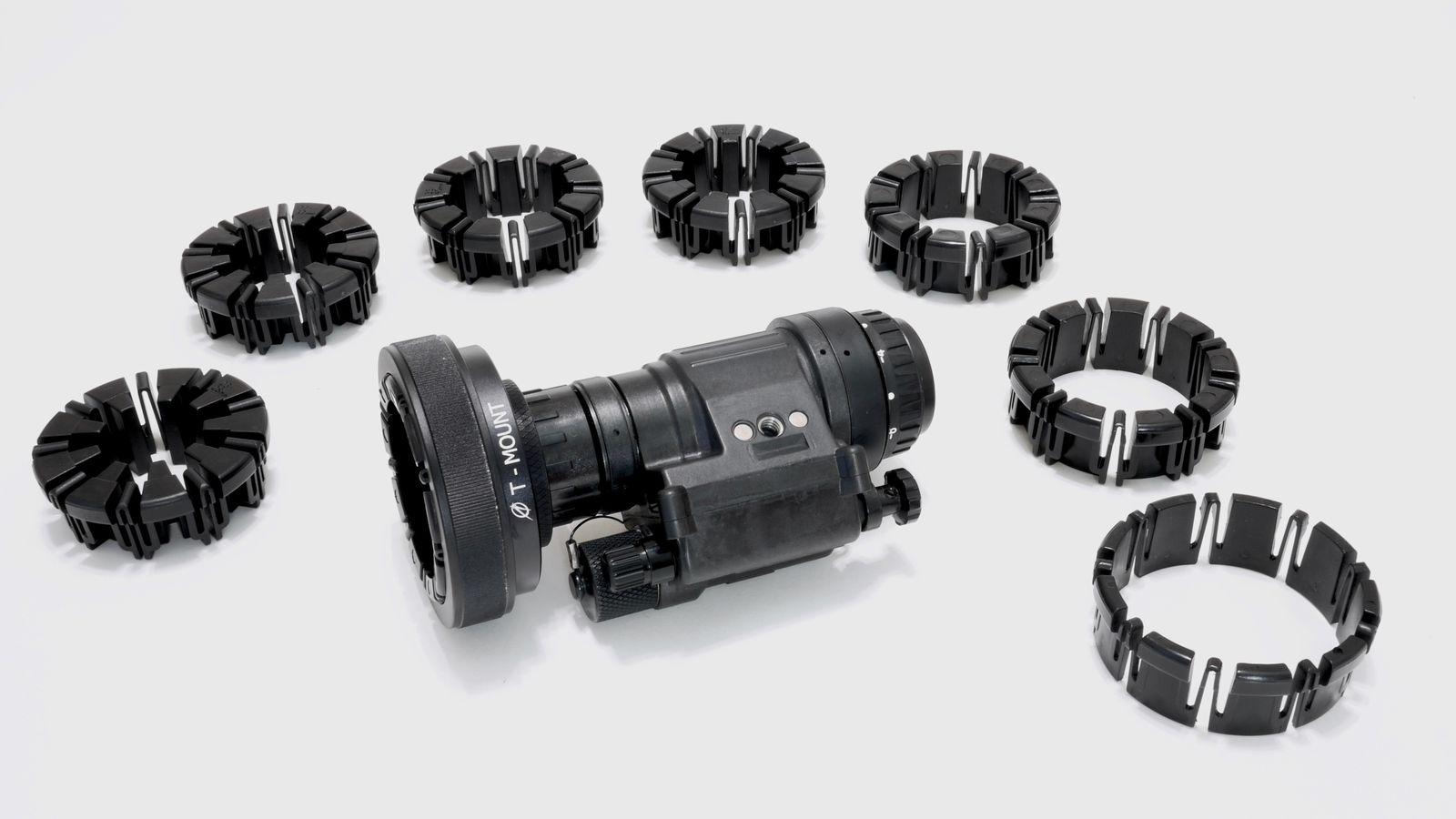 PVS-14 Afocal Adapter