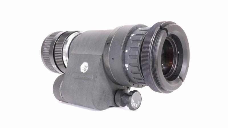 Night Vision Camera Adapter