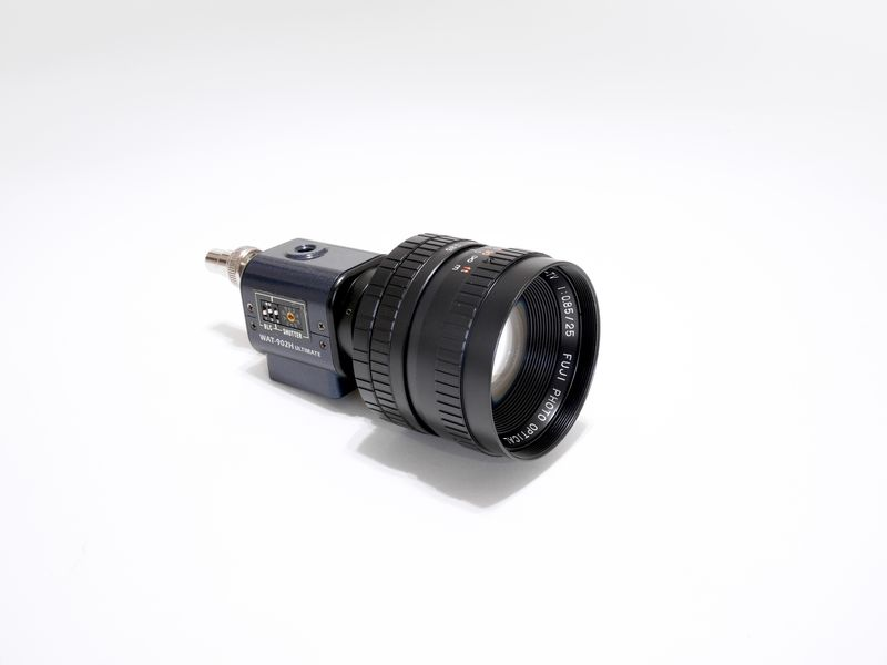 Watec 902H Ultimate Fujinon f/0.85