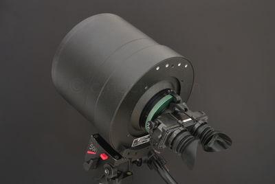 PVS-7D w/300mm lens