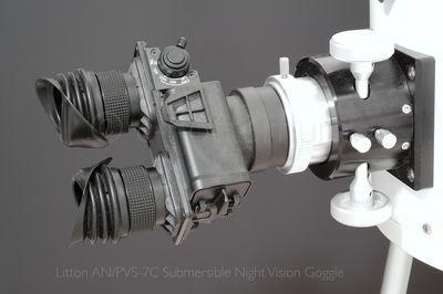 Litton PVS-7C