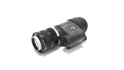 NVD Micro Monocular Filter Adapter for NV Astronomy
