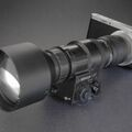 Litton M944 XP Night Vision System